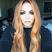 1. Little Mix's Jesy Nelson Shows Off Her Fiery Orange Hair