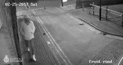 Ipswich Rape CCTV 1