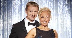 Torville and Dean Dancing On Ice