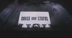 Chase and Status