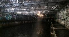 Sewer rave newcastle