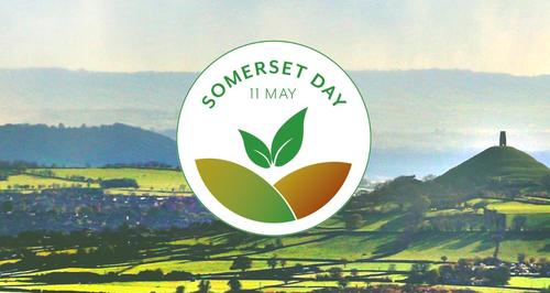 Somerset Day 2017 logo.