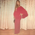 16. Beyonce shows off her bump as she gets ready for dinner party!