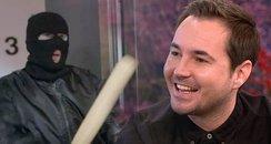 Martin Compston Hints At Balaclava Man's Identity