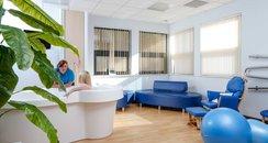 Maidstone Birth Centre