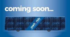 First Bus - ipswich Park & Ride