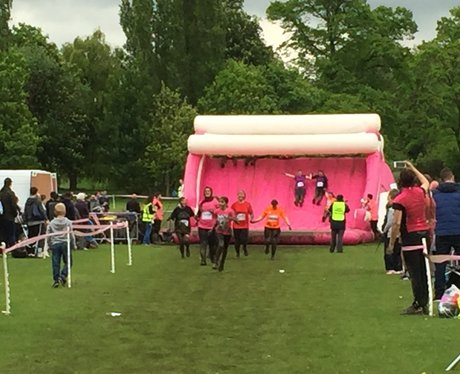 Pretty Muddy Wakefield 2017