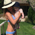 3. Geri Horner Showcases Her Amazing Post-Baby Body