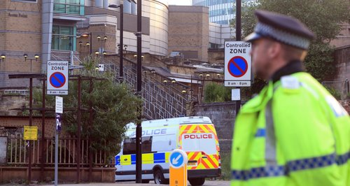 Seventh arrest over Manchester Arena bombing made in Nuneaton