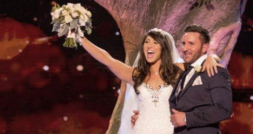 wedding day winners bbc