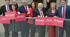 Scottish Labour General Election 2017