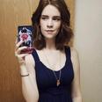 Emma Watson look a like