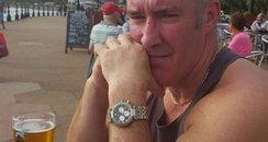Steven McCarthy Solihull biker crash