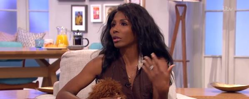 Sinitta Axed From Celebrity Big Brother For Making