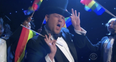 James Corden LGBT musical number