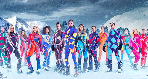 Channel 4's 'The Jump' has been axed following numerous complaints